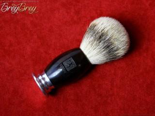 Помазок TITAN Classic Black